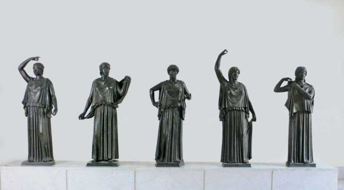 Museo archeologico  ilmondodisuk.com