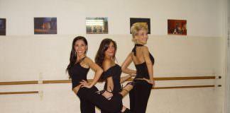 Mujeres del tango | ilmondodisuk.com
