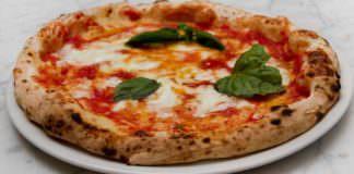 pizza Margherita | ilmondodisuk.com