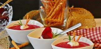 cibo rape rosse | ilmondodisuk.com
