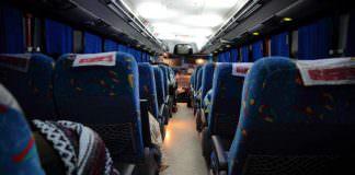 viaggiare in bus | ilmondodisuk.com