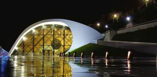 Auditorium di Ravello ! ilmondodisuk.com