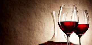 vino rosso | ilmondodisuk.com