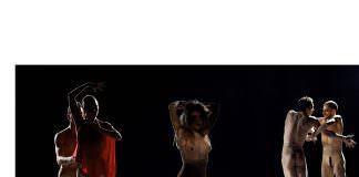 il coreografo elettronico | ilmondodisuk.com