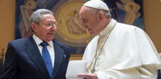 Papa Francesco | ilmondodisuk.com