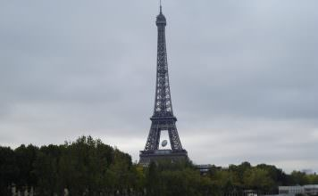 La torre Eiffel   ilmondodisuk.com