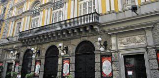 Teatro Bellini | ilmondodisuk.com