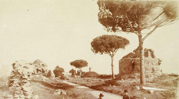 Appia antica | ilmondodisuk.com