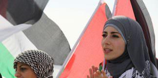 Donne palestinesi | ilmondodisuk.com