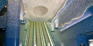 Stazione Toledo | ilmondodisuk.com