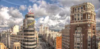 Madrid | ilmondodisuk.com