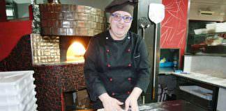 Pizzaiolo Vito de Vita | ilmondodisuk.com