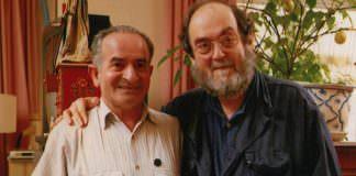 Kubrick | ilmondodisuk.com