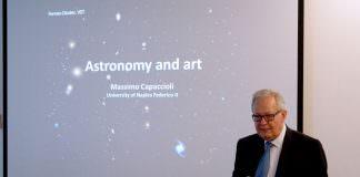 Massimo Capaccioli | ilmondodisuk.com