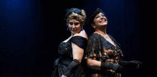 Carmen e Tina Femiano | ilmondodisuk.com