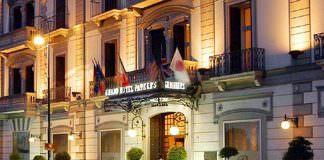 Hotel Parker's | ilmondodisuk.com