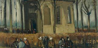 Van Gogh | ilmondodiosuk.com