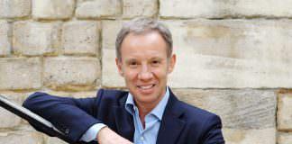 Sylvain Bellenger ! ilmondodisuk.com