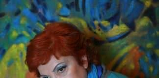 Tina Vaira | ilmondodisuk.com