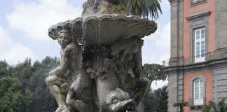 Bosco di Capodimonte | ilmondodisuk.com