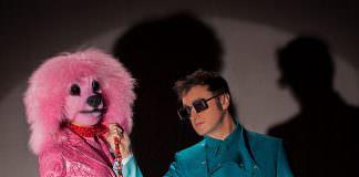 Madame Pink| ilmondodisuk.com