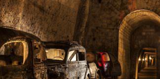 Galleria borbonica | ilmondodisuk.com