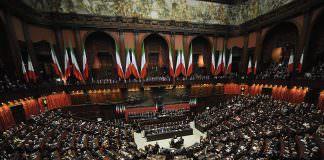 Parlamento italiano ! ilmondodisuk.com