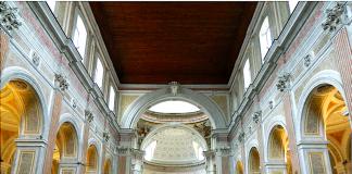Basilica San Giovanni ! ilmondodisuk.com