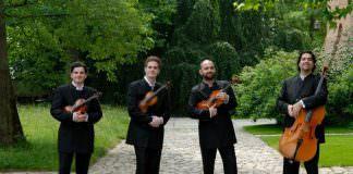 Quartetto di Cremona| ilmondodisuk.com