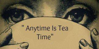 ol picare di offrire il thè| ilmondodisuk.com