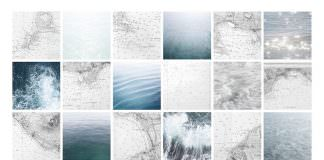 Cartografia del mare | ilmondodisuk. com