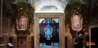 San Gennaro | ilmondodsiuk.com