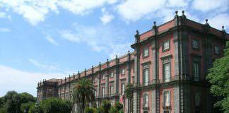 Museo di Capodimonte   ilmondodisuk.com