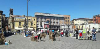 Pizza Mercato a Napoli | ilmondodisuk.com
