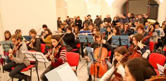 Scarlatti Junior | ilmondodisuk.com