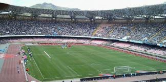 Stadio San paolo ilmondodisuk.com