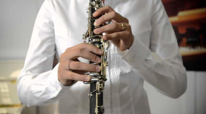 clarinetto| ilmondodisuk.com