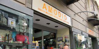Cartoleria Amodio| ilmondodisuk.com