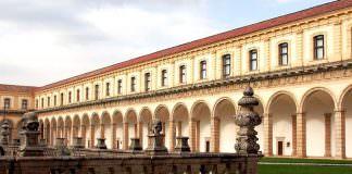 Certosa di padula | ilmondodisuk.com