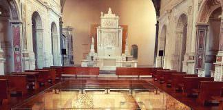Chiesa di caponapoli| ilmondodisuk.com