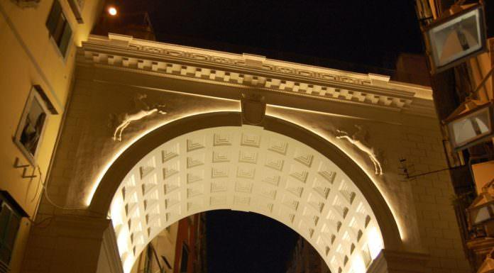 ponte di Chiaia | ilmondodisuk.com
