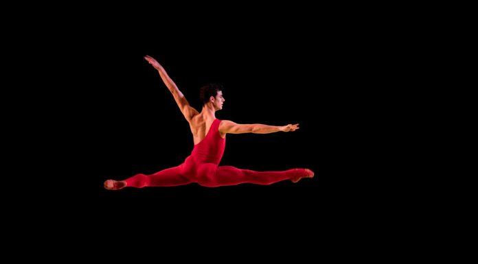 Premio Danza Léonide Massine  ilmondodisuk.com