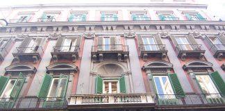 Palazzo cavalcanti| ilmondodisuk.com
