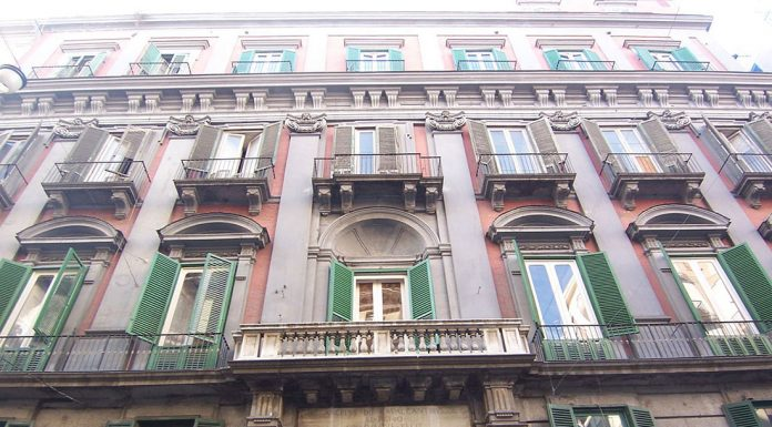 Palazzo cavalcanti  ilmondodisuk.com