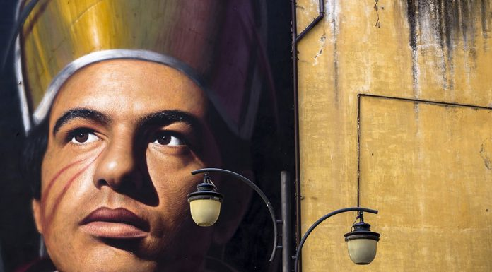 Renato Aiello  ilmondodisuk.com