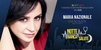 Maria Nazionale| ilmondodosuk.com