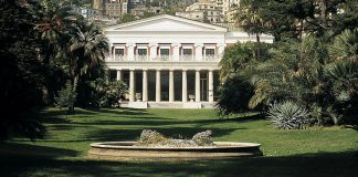 Villa Pignatelli| ilmondodisuk.com