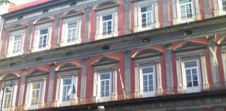 Palazzo Coriglano| ilmondodisuk.com