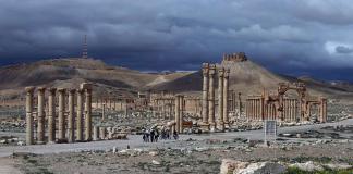 Palmira| ilmondodisuk.com