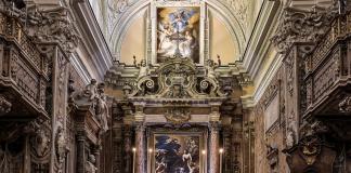 chiesa delle capuzzelle| ilmondodisuk.com